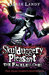 skull - skulduggery-pleasant icon