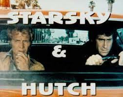 Starsky and Hutch (1975) wallpaper probably with anime called starsky and hutch