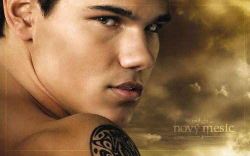 taylor lautner in movie
