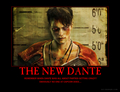 the new dante - devil-may-cry-4 photo