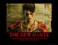 the new dante