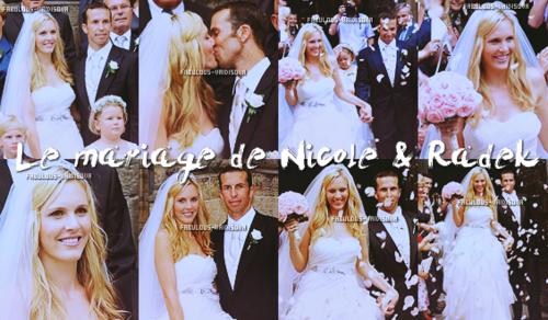 vaidisova wedding mix