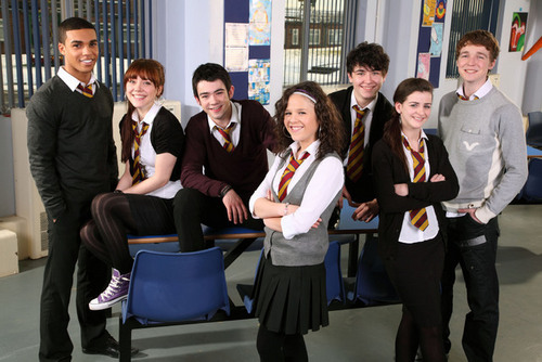 waterloo road cast - finn-and-sam Photo