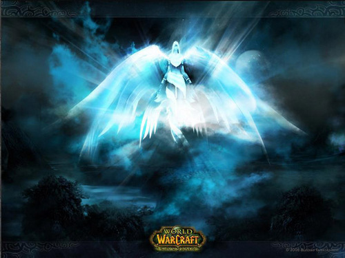 wow - world-of-warcraft Photo