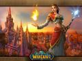 wow - world-of-warcraft wallpaper