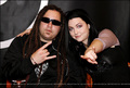  Amy &amp; Terry  - evanescence photo