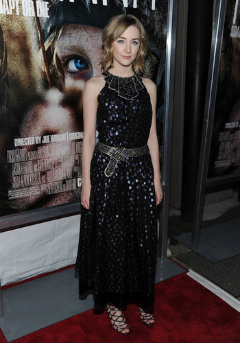 """Hanna"" New York Screening"