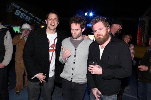 Jack Ass Party