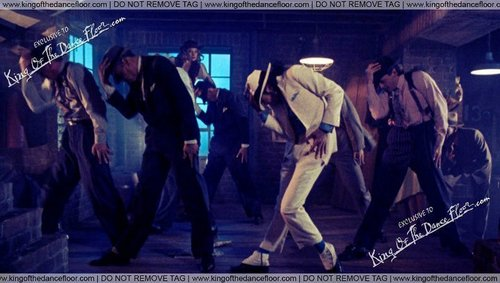 ஐKing Of The Dance Floor & My <3 ஐ