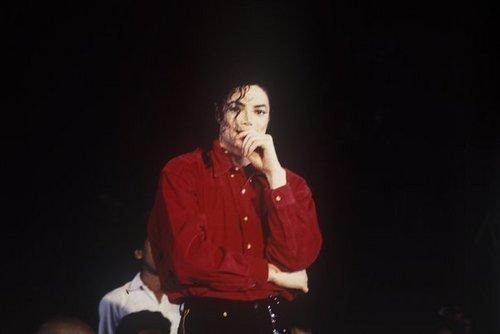 ஐ Michael The King ஐ