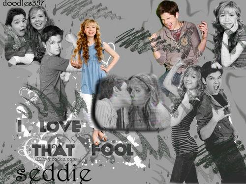 ♥ Seddie ♥
