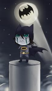 ULQUIORRA バットマン