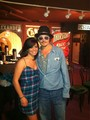 Johnny Depp At Magic kasteel - Hollywood -10 April 2011