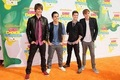 05.BTR on the orange carpet of KCA 2011