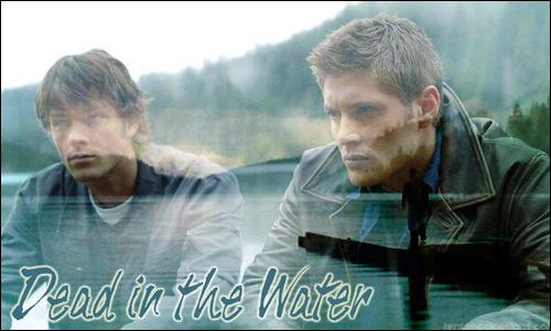 1.03 Dead In The Water