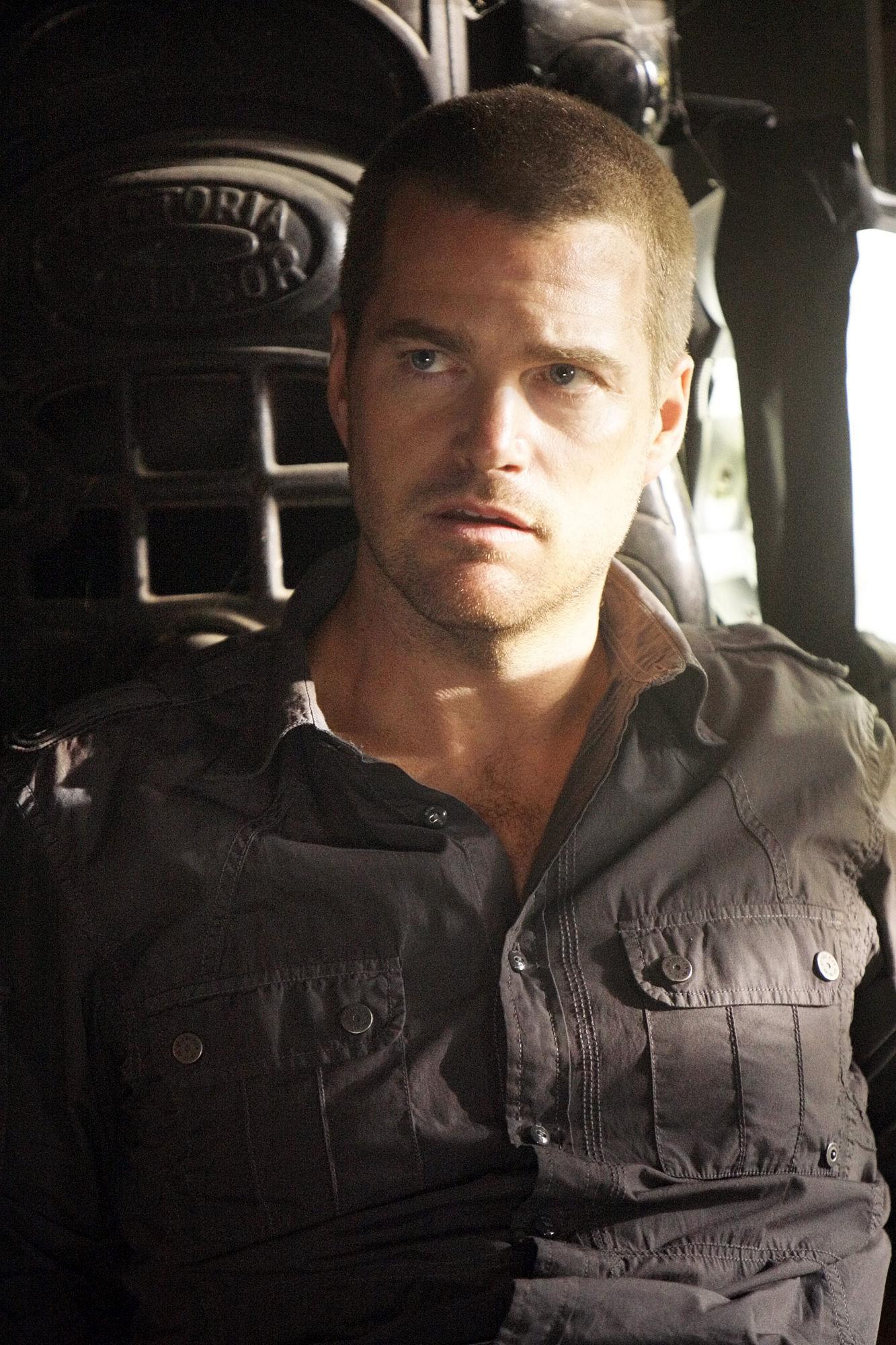 NCIS: Los Angeles 1x08-Ambush-HQ's
