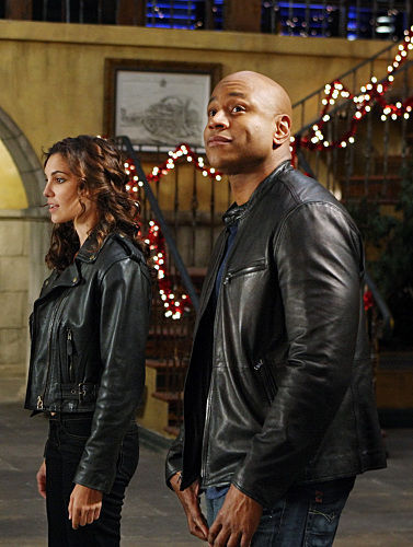 NCIS: Los Angeles wallpaper containing a business suit and a rua called 1x10-Brimstone-promos