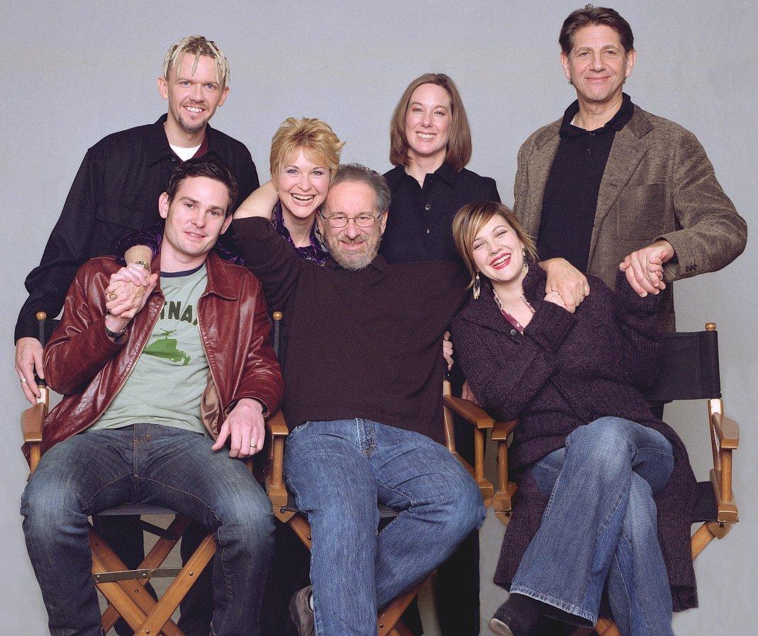 2002 E.T. reunion