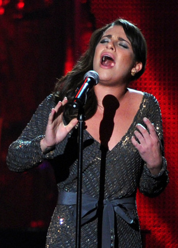 2011 MusiCares tribute to Barbra Streisand