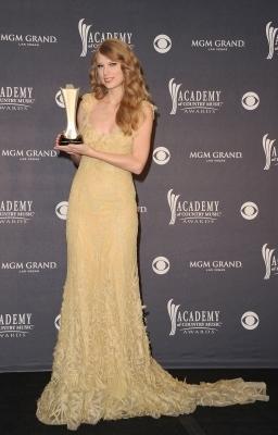 46 Annual Academy of Country muziki Awards