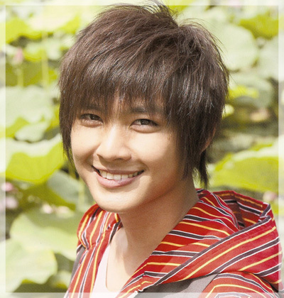 Aaron Yan wallpaper possibly with a portrait entitled Aaron Yan