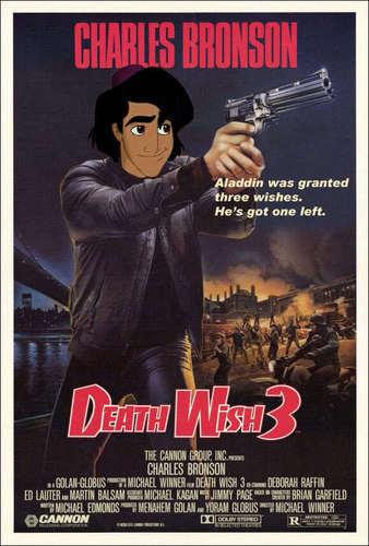 Aladin Death Wish 3
