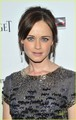 Alexis Bledel@ 'Conspirator' NYC Premiere!
