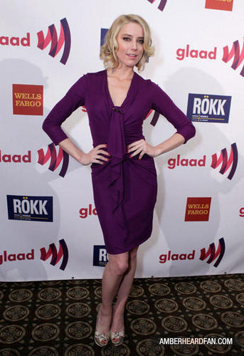 April 10th, 2011 - 22nd Annual GLAAD Media Awards Presented par ROKK vodka