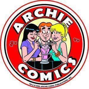 Archie's प्यार त्रिकोण, त्रिभुज