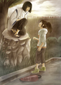 Arriku Spirited Away - spirited-away photo