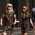 Ashley - Shopping in NYC - 04 April 2011