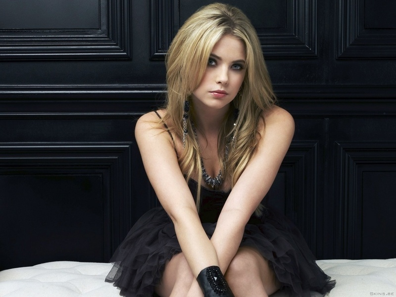 ashley wallpaper. Ashley Benson Wallpaper