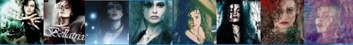Bellatrix Lestrange litrato called Banner