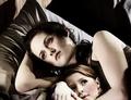 Bella and Daughter, Renesmee - twilight-series photo