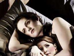 Bella and Daughter, Renesmee