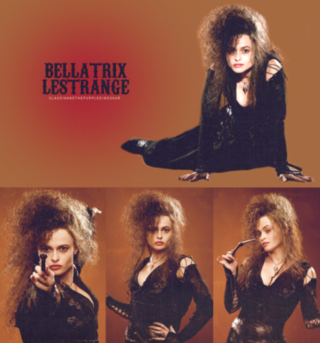 Bellatrix<3