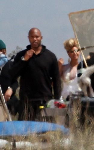 Beyonce 2011