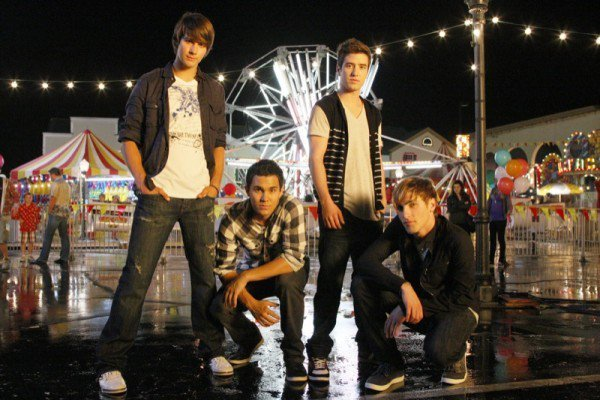 btr dating quiz Who's your btr boyfriend it's a quiz about the boyband big time rush who's your big time rush boyfriend kendall schmidt carlos.