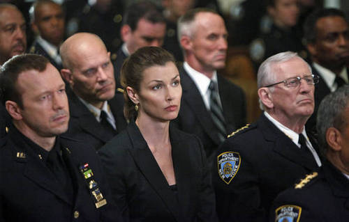 Blue Bloods ~ Officer Down - blue-bloods-cbs Photo