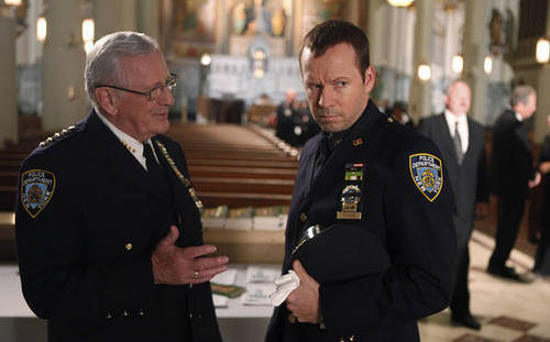 Blue Bloods ~ Officer Down