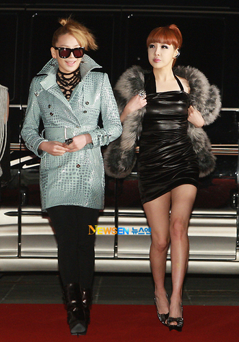 Bom and CL