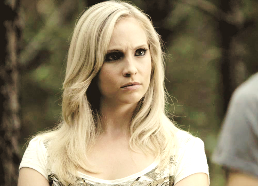 Caroline Forbes - The Vampire Diaries RolePlay Photo