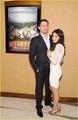 Channing Tatum &amp; Jenna Dewan: 'Earth Made of Glass' Screening! - celebrity-couples photo
