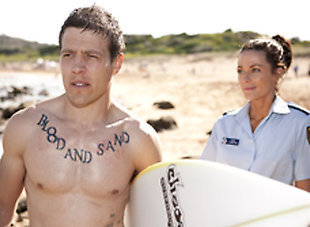 Charlie and Brax