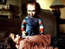 Chucky And Andy Barclay