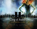 City Of Ashes - mortal-instruments wallpaper