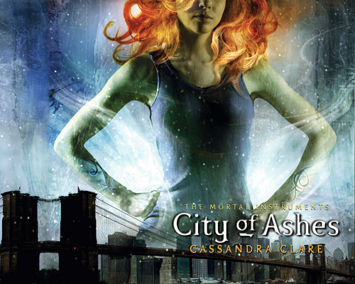 city of ashes characters - photo #27
