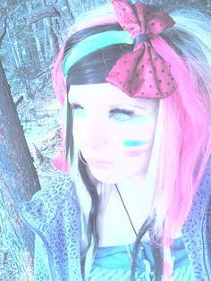 Colorful Meh xD