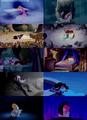 Crying Princesses