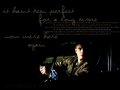Dean Winchester - winchesters-journal wallpaper
